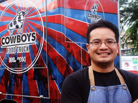 cowboys food truck nizar ku 1